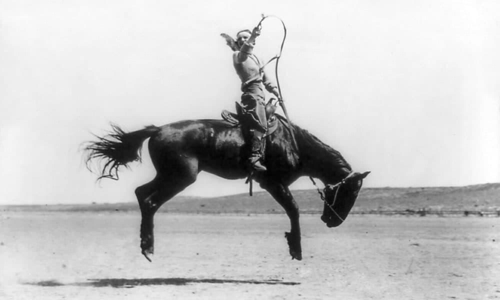 Cowgirls Wild West Cowgirl Magazine