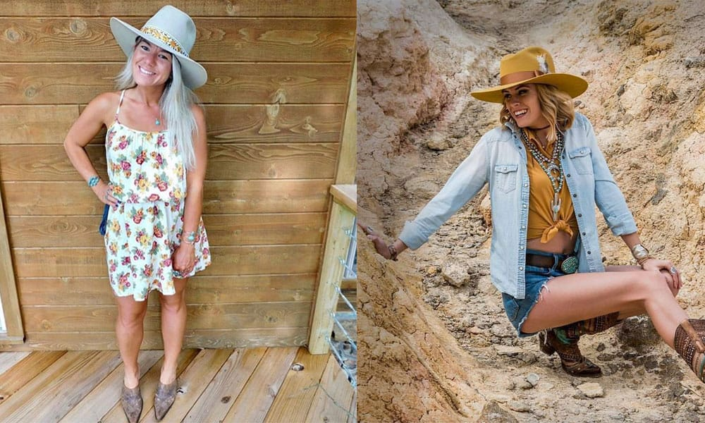 warbonnet hats cowgirl magazine