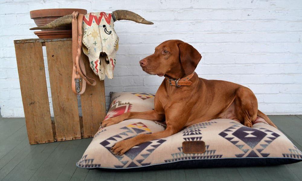 western dog beds