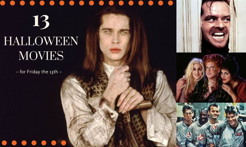 13 of the best halloween movies for friday the 13th cowgirl magazine