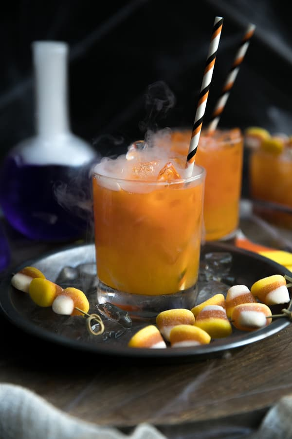 Candy+Corn+Cocktail