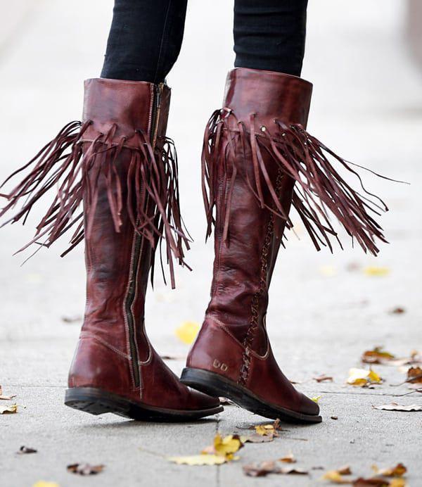 Hoplia-boots