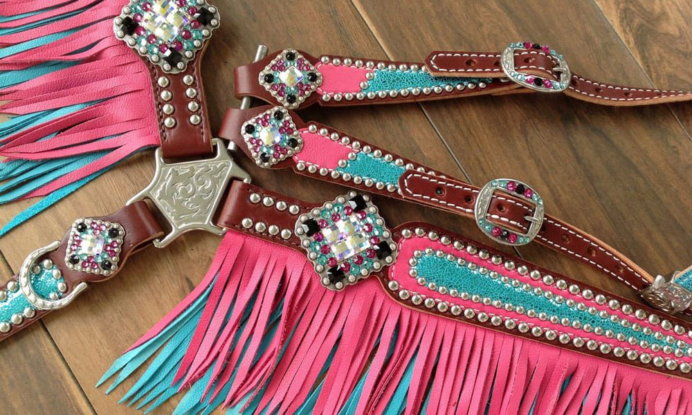 Cowgirl - Pink