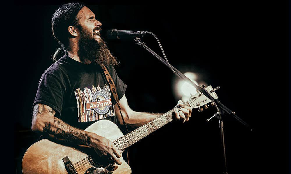 Cody Jinks Texas Red Dirt Country Music Country Artist Country Musician Cowgirl Magazine