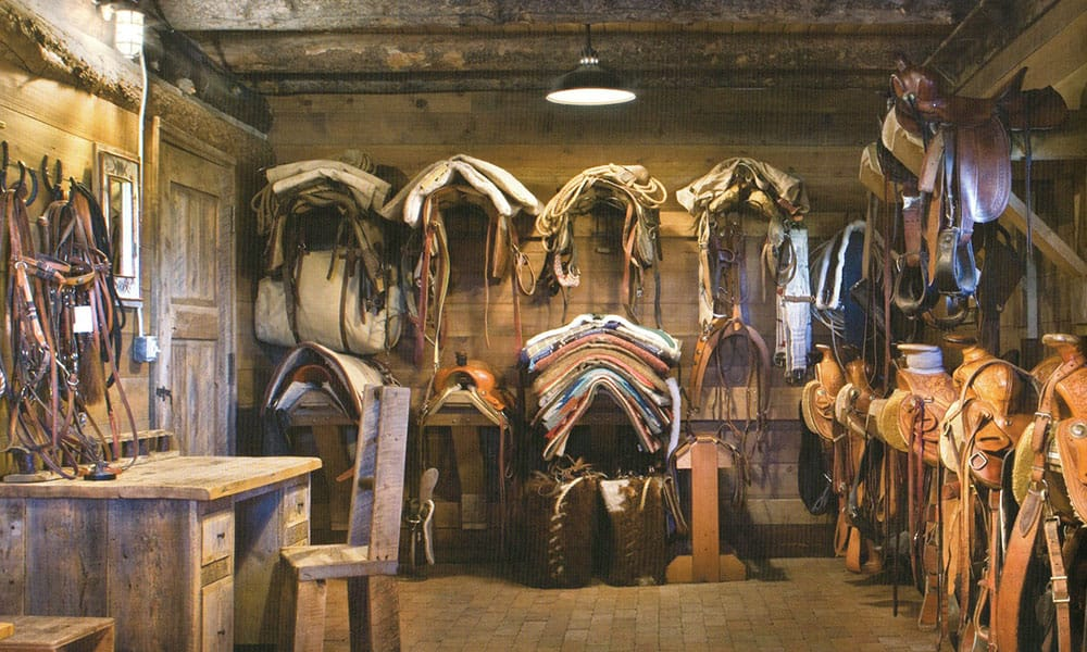 Red Saddle Pads Tack Cowgirl Magazine