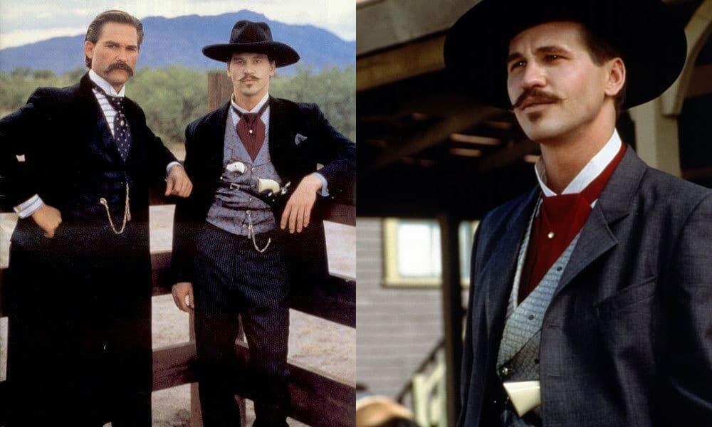 Tombstone doc holliday poker scene