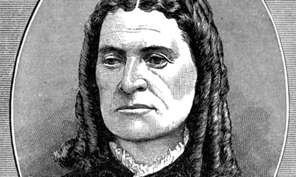 Mary Graves Clark School Teacher American History Cowgirl Magazine