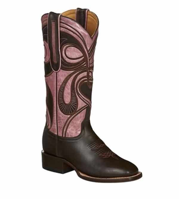 Lucchese Boots Cowgirl Magazine