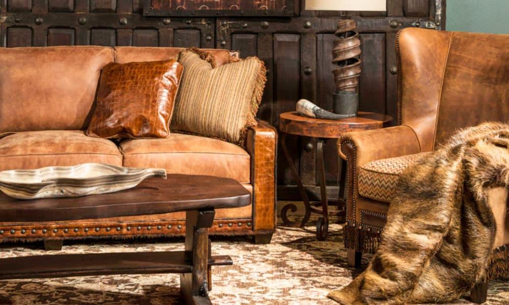 Adobe Interiors Furniture Cowgirl Magazine