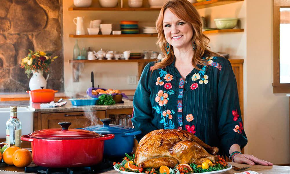 Thanksgiving cooking Recipes Holiday Cookbooks Cowgirl Magazine