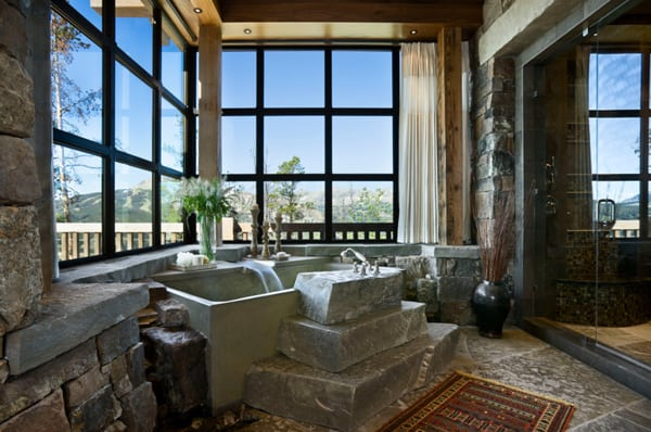 stone-bathroom