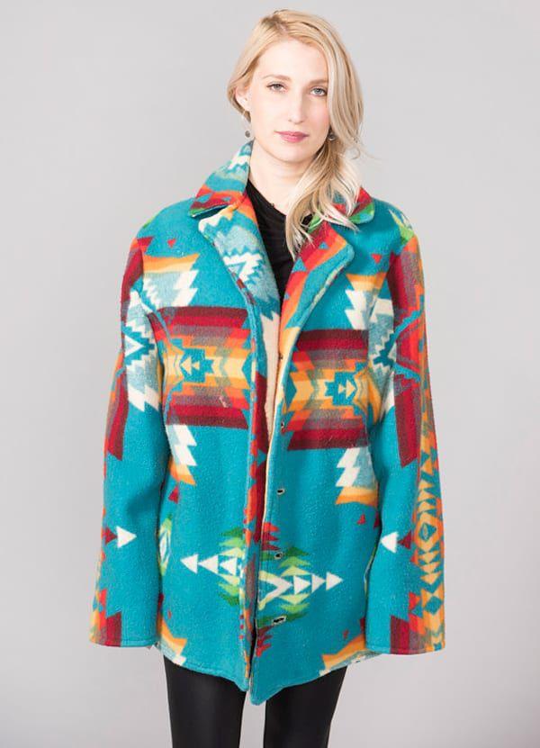 turquoise-wool-coat