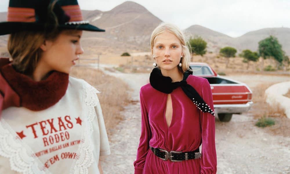 go rodeo zara cowgirl magazine