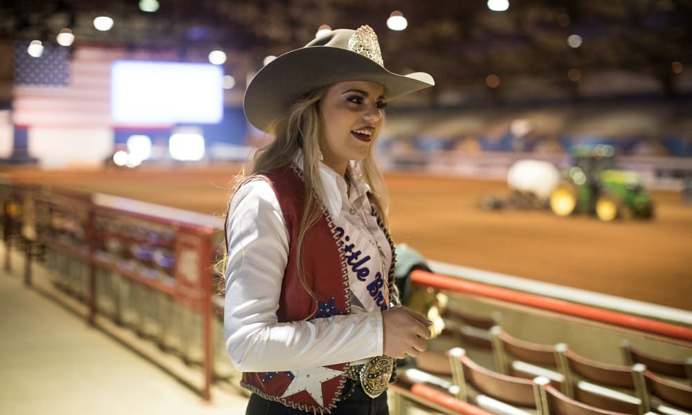 Cavender's Beyond the Clothes Cowgirl Magazine