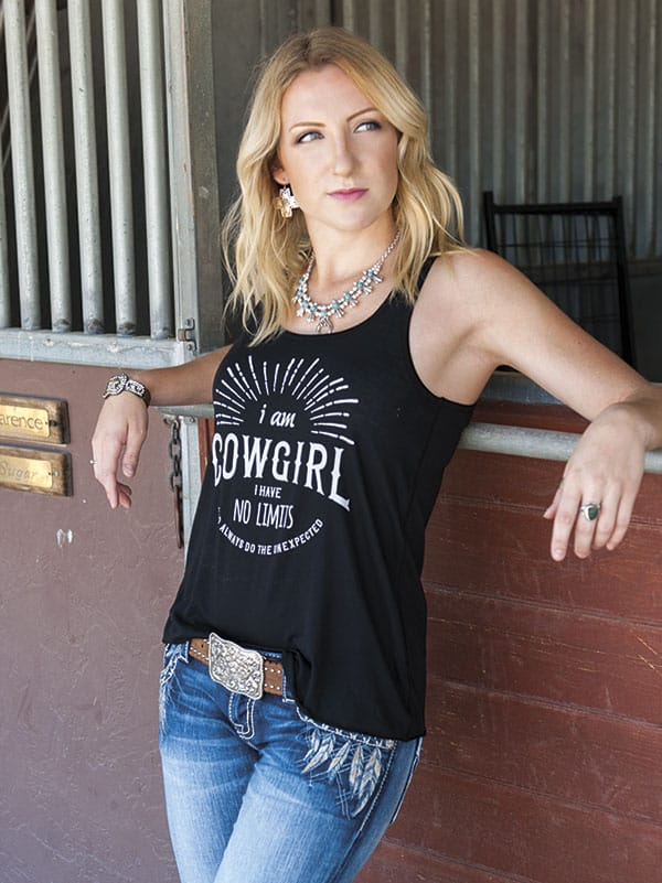 cowgirl clothing line cowgirl magazine