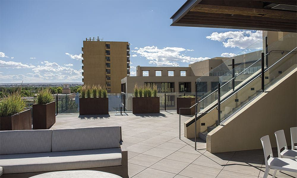 Hotel Chaco Travel Destinations New Mexico Vacation Cowgirl Magazine