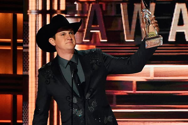 cma awards cowgirl magazine