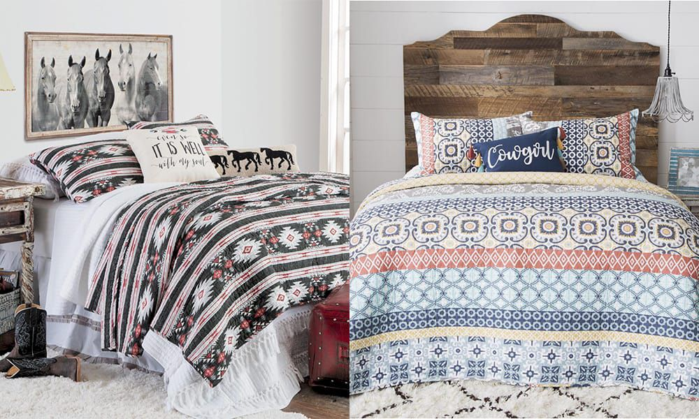 bedding bedroom set bedding cowgirl magazine rod's rods.com