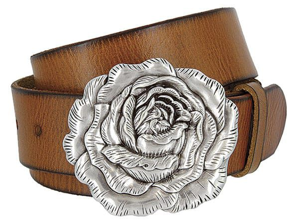 Fashion Trends Buckle Buckles Cowgirl Magazine
