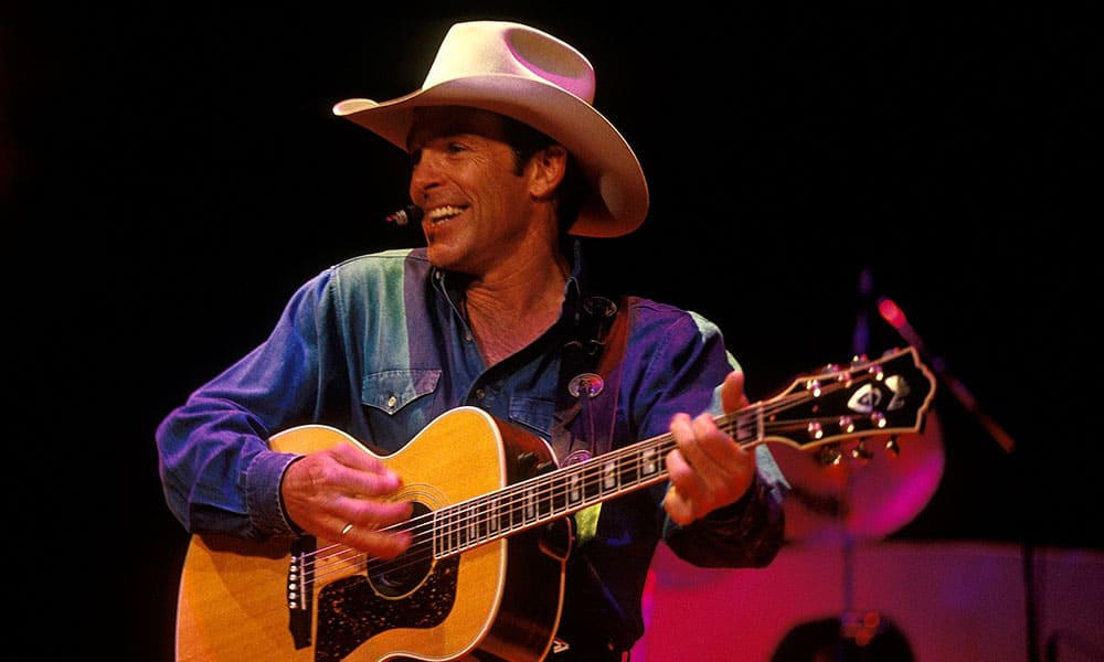 Chris LeDoux Playlist Cowgirl Magazine