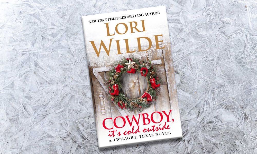 cowboy it's cold outside cowgirl magazine