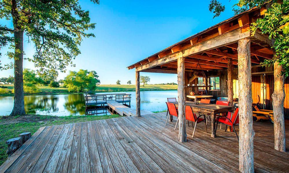 Texas Tiny Homes Cabin Cabins Cowgirl Magazine