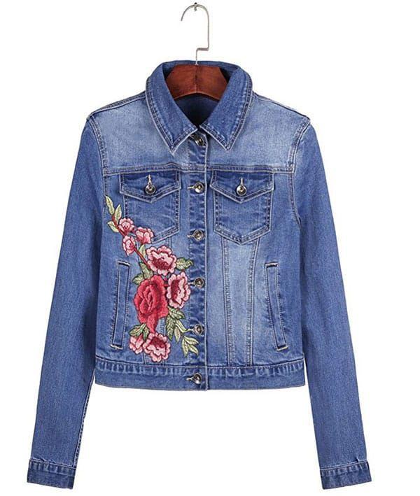 Midland Embroidered Jackets Cowgirl Magazine