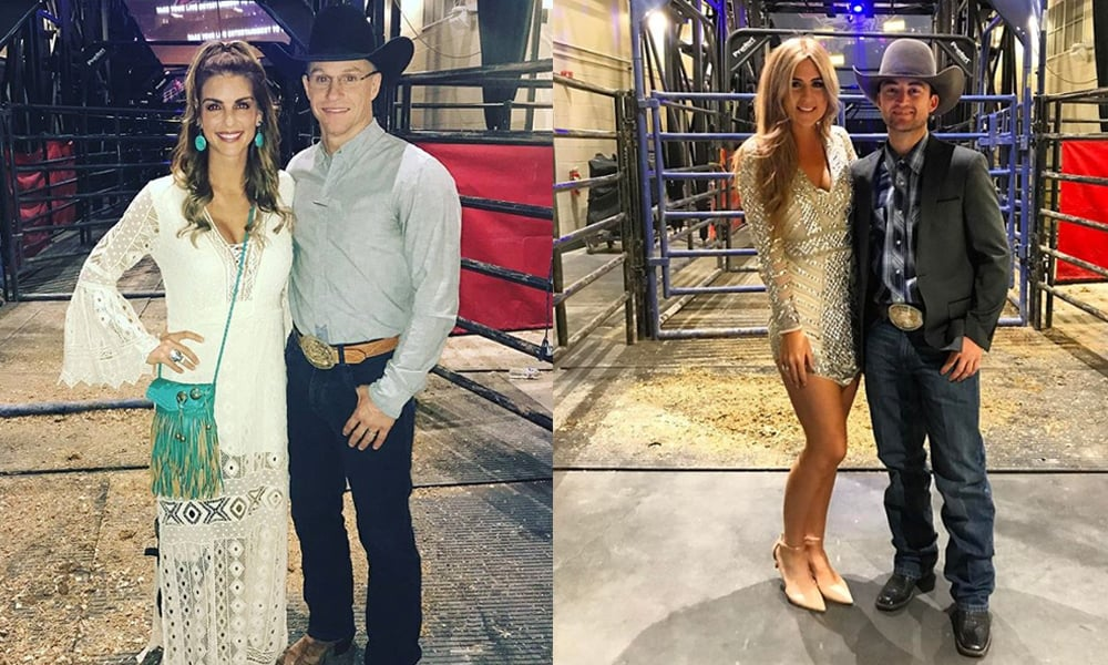 pbr finals western fashion favorite looks Las Vegas nfr cowgirl magazine