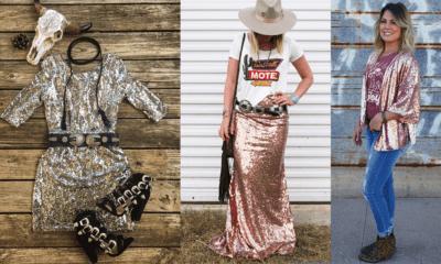 sequins cowgirl magazine