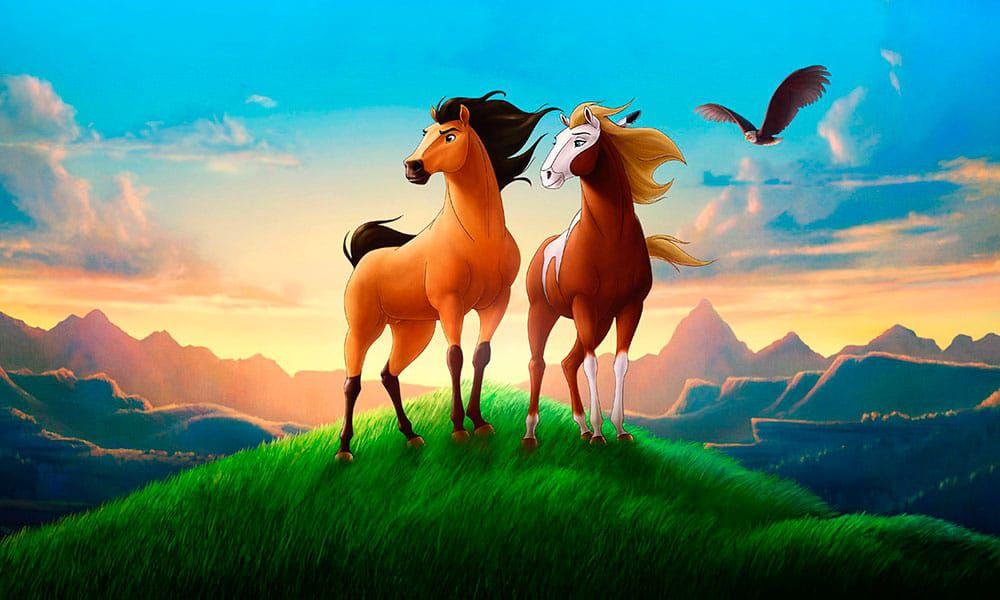 Spirit Buckskin Horse Buckskin Horses Cowgirl Magazine
