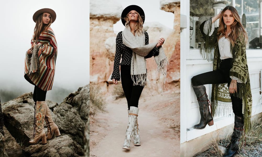 a7554a158df Boots, Boots, and More Boots! We Just Can't Get Enough of FREEBIRD ...