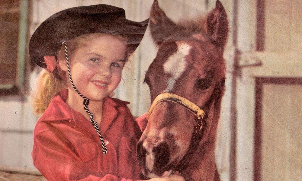 western riding cowgirl magazine