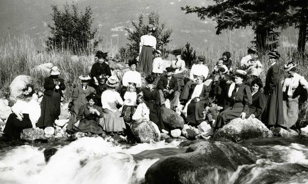 Ethel Berry Cowgirl Magazine