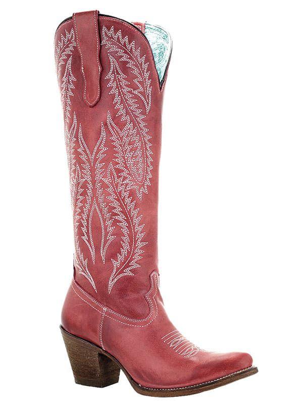 Winter fashion cowgirl style cowgirl magazine