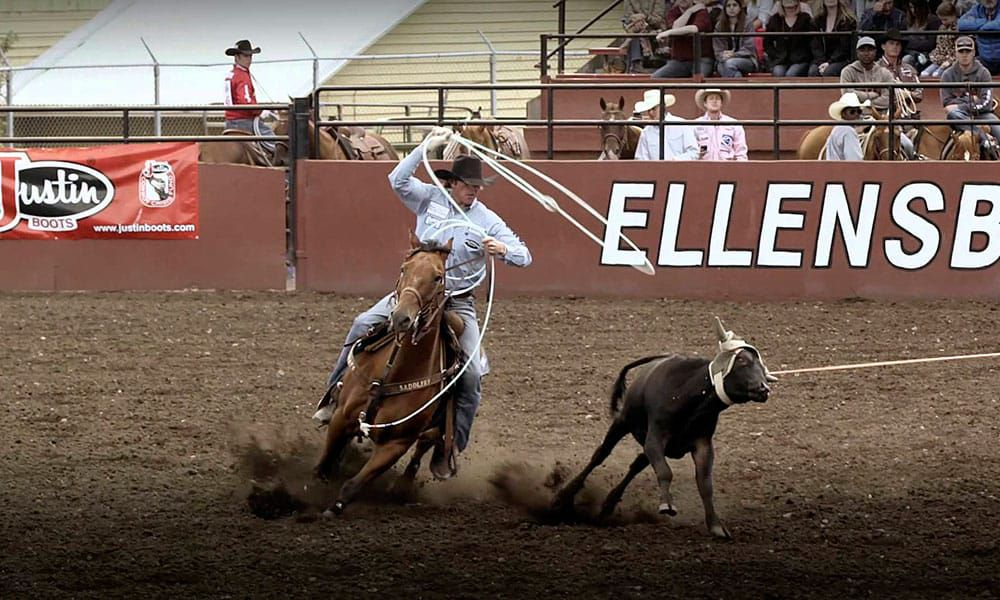 Top 10 Rodeos 2017 Nellie Miller NFR Barrel Racing Cowgirl Magazine