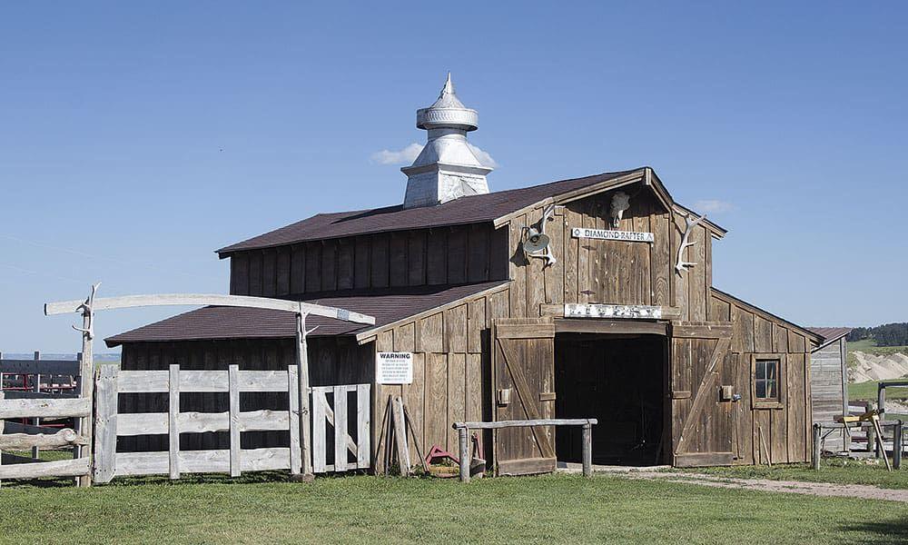 Nebraska Old West Cowgirl Magazine