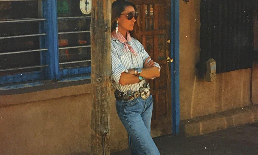 Tasha Polizzi Cowgirl Magazine