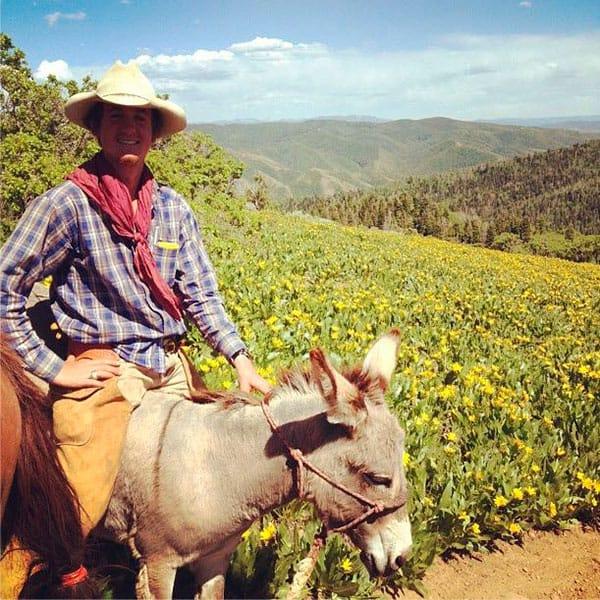 Donquita Unbranded Cowgirl Magazine
