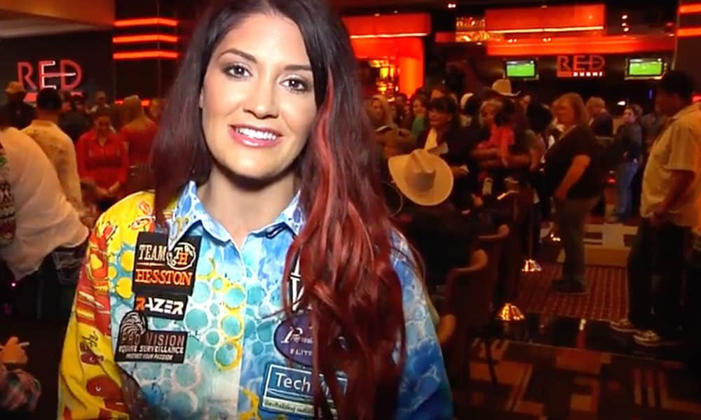WNFR Fans Rodeo Cowgirl Magazine