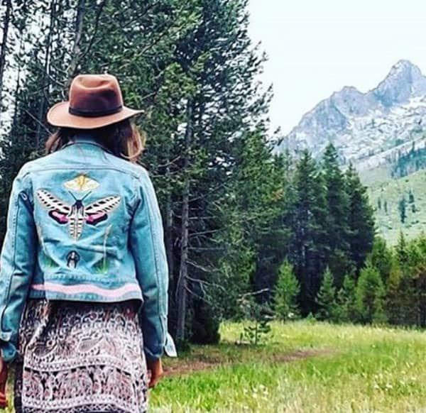 Midland Ft Lonesome Cowgirl Magazine