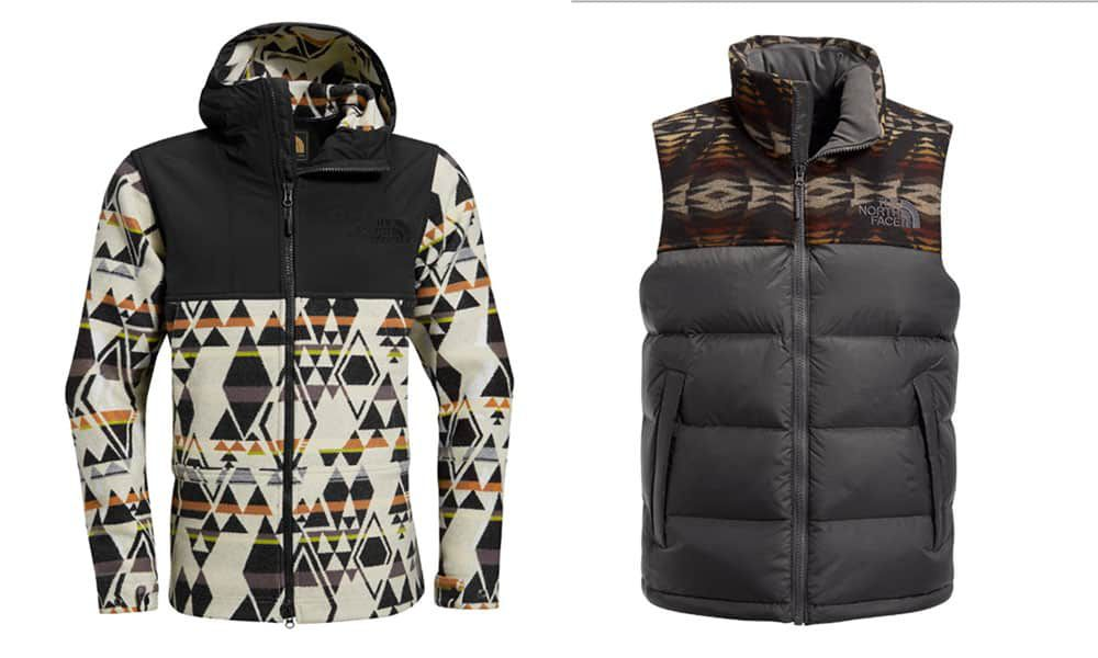 the north face pendleton cowgirl magazine