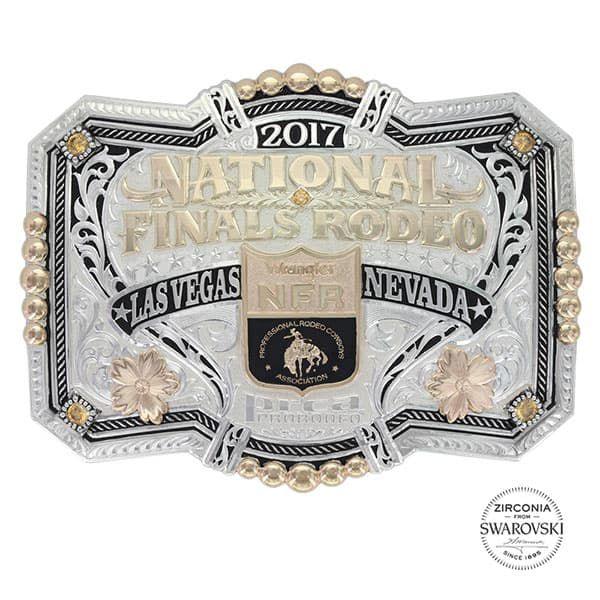 montana silversmiths nfr cowgirl magazine