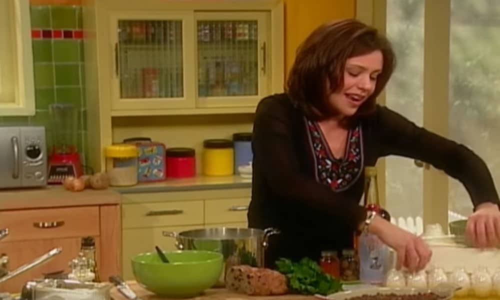 Rachael Ray Shepherd Pie Cowgirl Magazine
