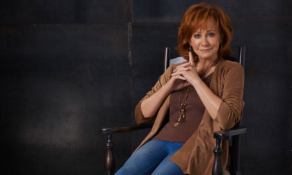 Reba McEntire Rodeo Roots WNFR Wrangler National Finals Rodeo Cowgirl Magazine