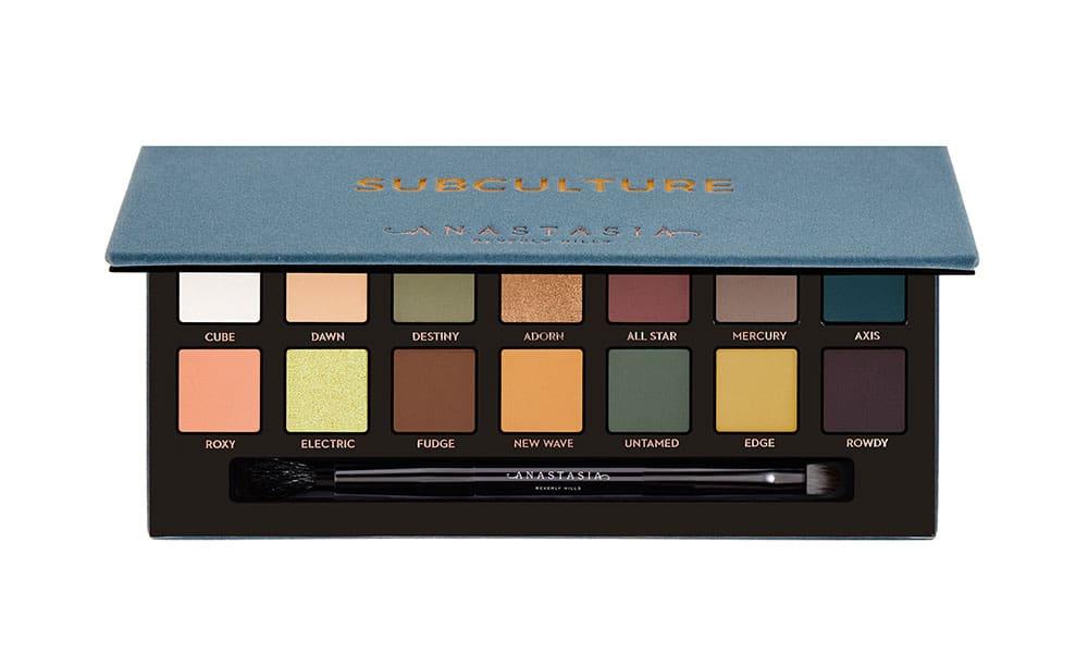 dramatic eyeshadow palette palettes wild eyeshadow cowgirl magazine