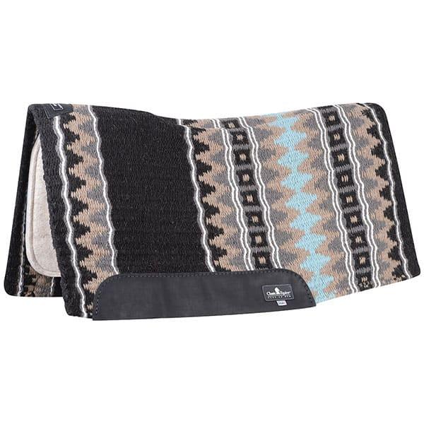saddle pad classic equine 2018 blanket styles tack cowgirl magazine