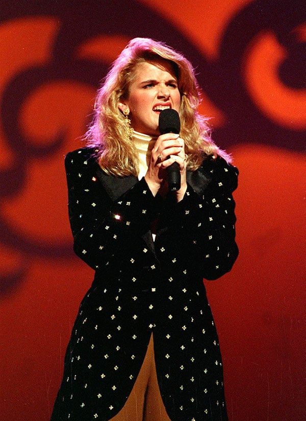 Country Music Stars 1990s 90s Cowgirl Magazine