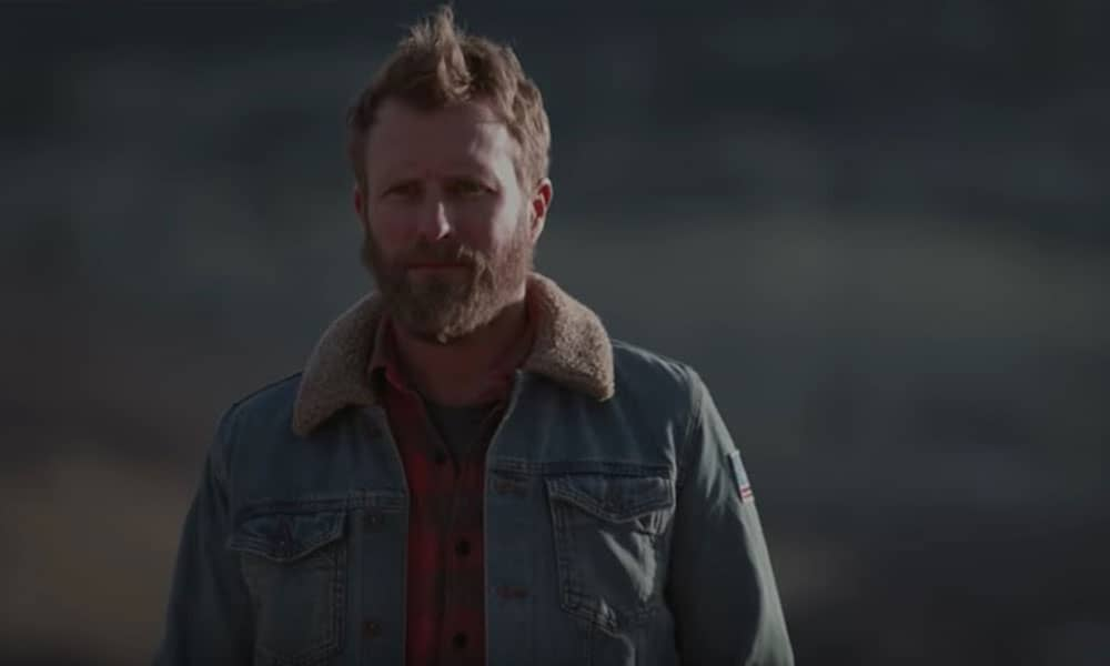 Dierks Bentley New Album The Mountain Cowgirl Magazine