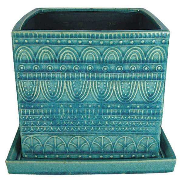 Blue Furniture Home Decor Cowgirl Magazine Adobe Furniture