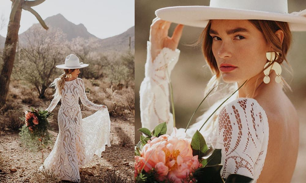 officially quigley bride hat bridal hat cowgirl magazine